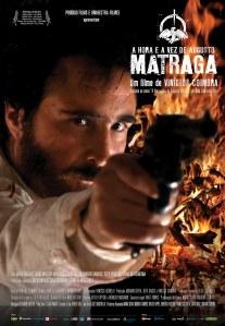 A Hora e a Vez de Augusto Matraga - poster