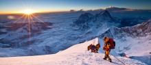 Evereste - slider