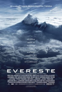 Evereste - poster nacional
