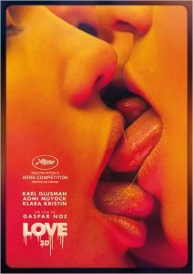 Love - poster