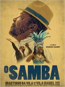 O Samba - poster