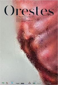 Orestes - poster