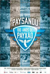 Paysandu: 100 Anos de Payxão - poster