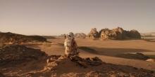 Perdido em Marte - slider