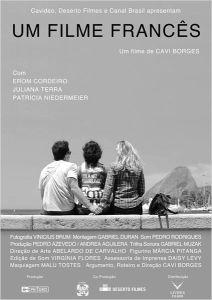 Um Filme Francês - poster