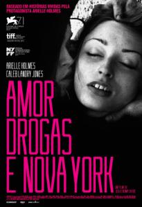 Amor, Drogas e Nova York - poster nacional