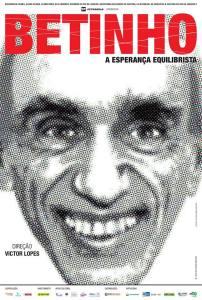 Betinho: A Esperança Equilibrista - poster