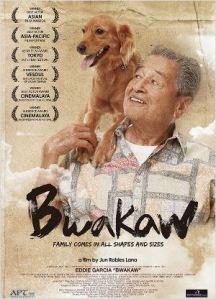 Bwakaw - poster