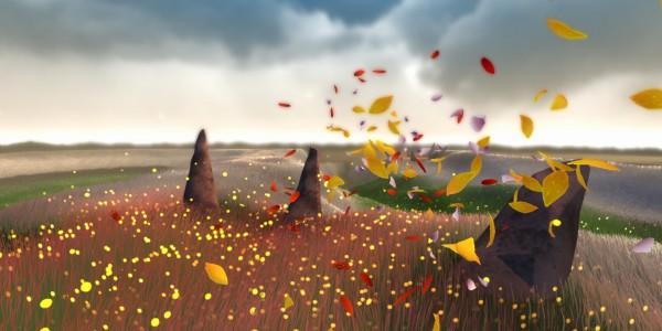Flower-PS4