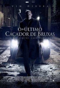 O Último Caçador de Bruxas - poster nacional