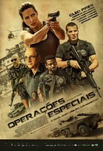 Operações Especiais - poster