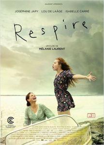 Respire - poster nacional