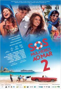 S.O.S. Mulheres ao Mar 2 - poster