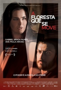 A Floresta Que Se Move - poster