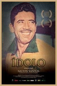 Ídolo - poster