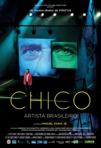 Chico: Artista Brasileiro - poster