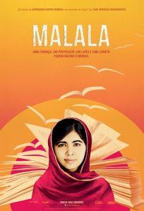Malala - poster nacional