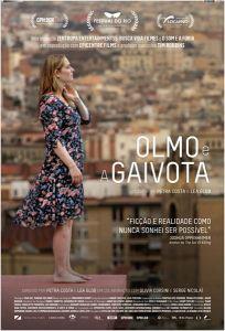 Olmo e a Gaivota - poster nacional