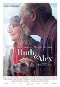 Ruth & Alex - poster nacional