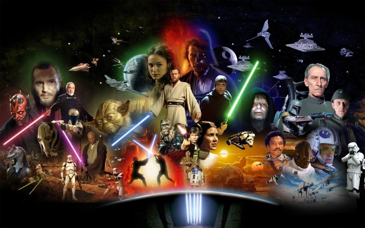 TOP 20: Os Melhores Momentos de Star Wars