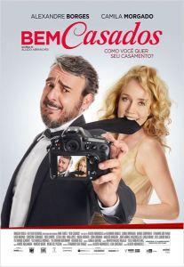 Bem Casados - poster