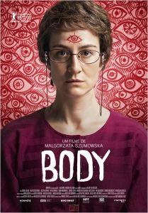 Body - poster nacional