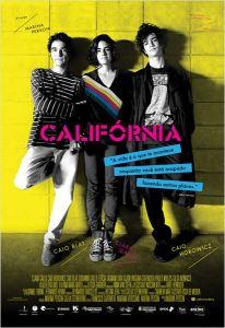Califórnia - poster