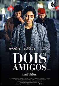 Dois Amigos - poster nacional