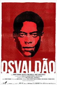 Osvaldão - poster