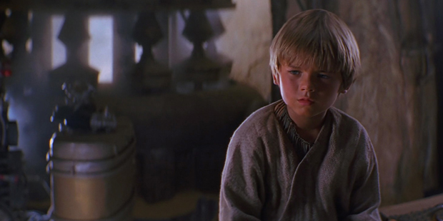 Star Wars - Jake Lloyd