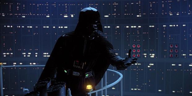 Star Wars V - Eu Sou Seu Pai