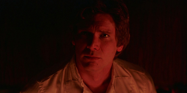 Star Wars V - Eu Te Amo Eu Sei