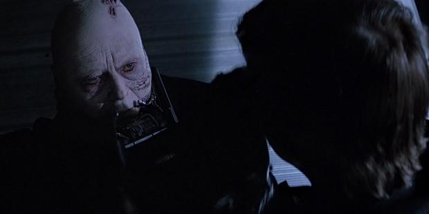 Star Wars VI - Darth Vader Sem Máscara
