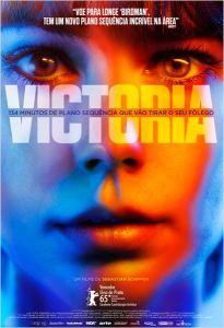 Victoria - poster nacional