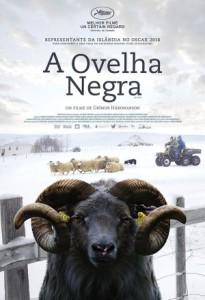 A Ovelha Negra - poster nacional