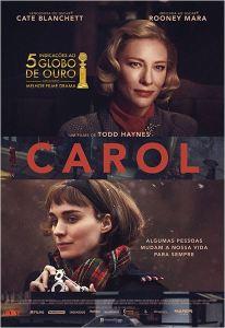 Carol - poster nacional