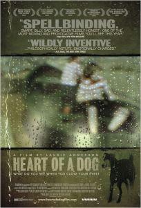 Coração de Cachorro - poster