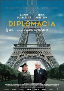 Diplomacia - poster nacional