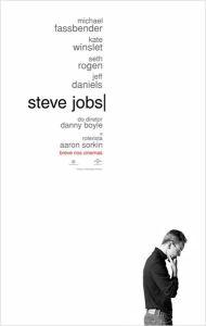 Steve Jobs - poster nacional