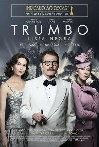 Trumbo: Lista Negra - poster nacional