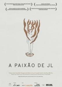 A Paixão de JL - poster