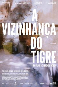 A Vizinhança do Tigre - poster