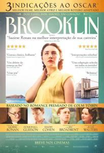 Brooklin - poster nacional