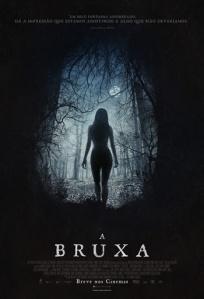 A Bruxa - poster nacional