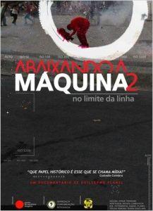 Abaixando a Máquina 2: No Limite da Linha - poster