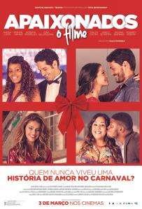 Apaixonados: O Filme - poster