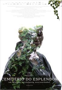 Cemitério do Esplendor - poster nacional