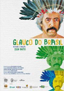 Glauco do Brasil - poster