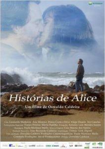 Histórias de Alice - poster