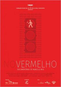 No Vermelho - poster